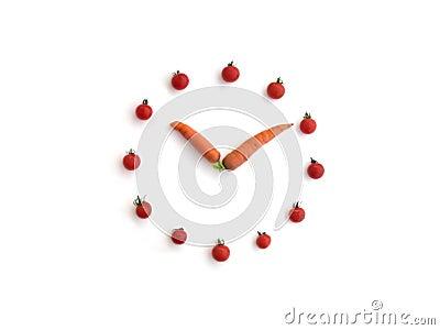 Vitamin Clock