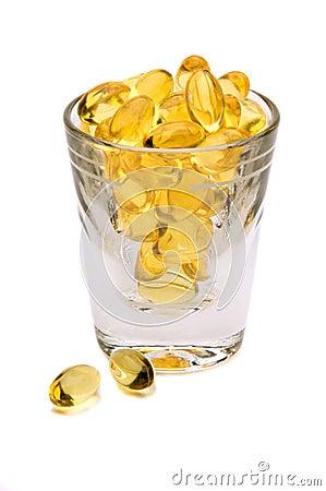 Vitamin E Shot