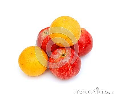 Vitamin food