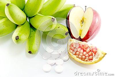 Vitamins natural