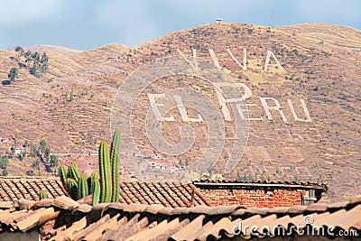 Viva El Peru, Cuzco