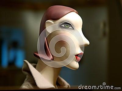 Viva Le  Mannequin 2