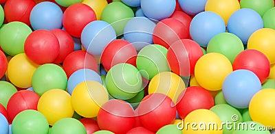 Vivid balls