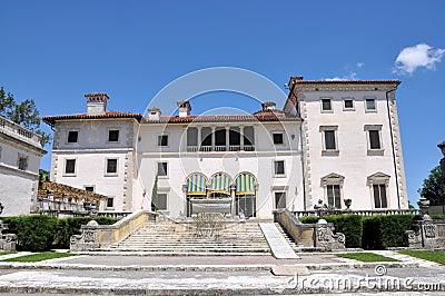 Vizcaya博物馆