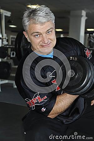 Vladimir Turchinsky Editorial Stock Image