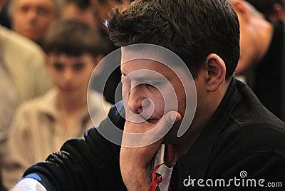 Vladislav Tkachiev Editorial Stock Photo