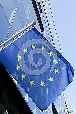 Vlag europeo