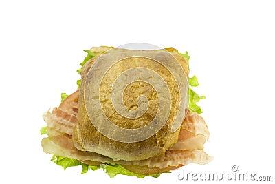 VLT Sandwich