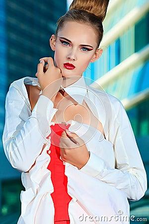 Vogue clothes
