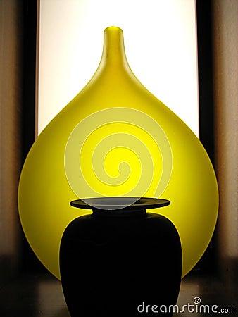 Vogue Vases