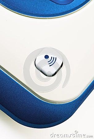 Voice button