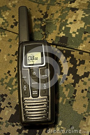 Voice communication device