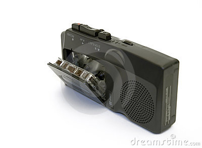 Voice Tape Recorder