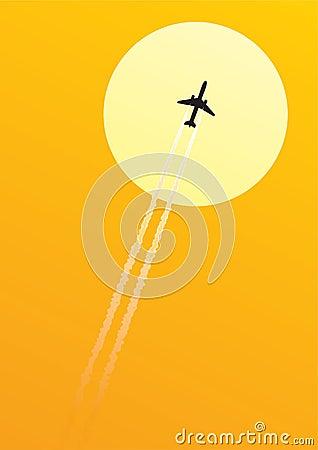 Voie aérienne