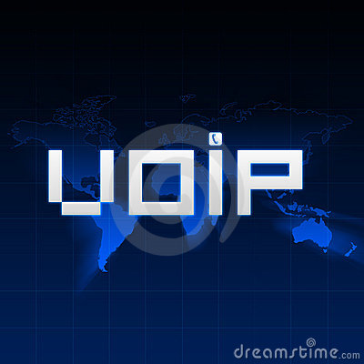 Free VoIP Stock Image - 2094211