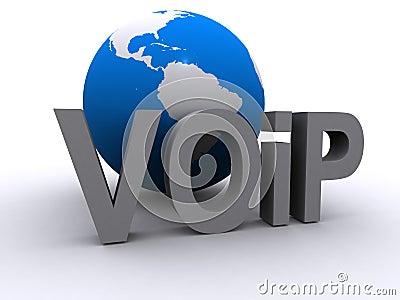 VOIP global logo