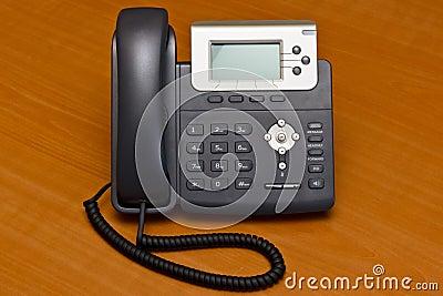 Voice over IP Telephone