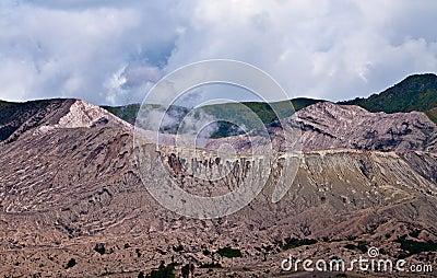 Volcano Bromo, Indonesia