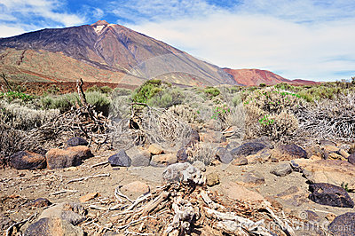 Volcano Overview
