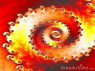 Volcano Twister