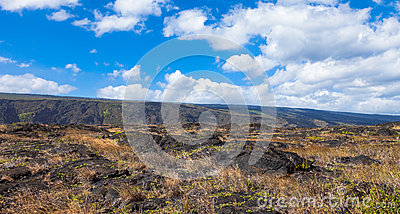 Volcanoes Park Narodowy