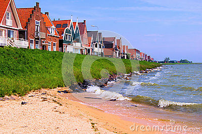 Volendam, The Netherlands