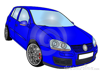 Volkswagen golf 5