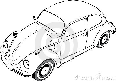 Volkswagon Beetle or Bug