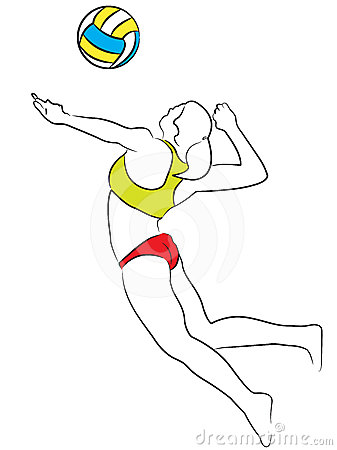 Volley Ball - Women