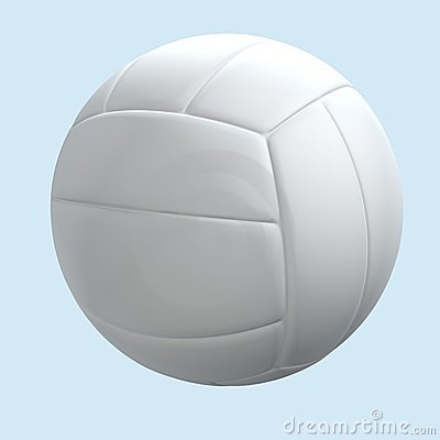 Free Volleyball Stock Photos - 688143