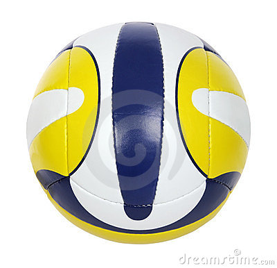 Volleyballkugel