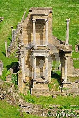 Volterra theatre