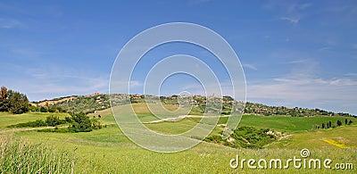 Volterra,Tuscany