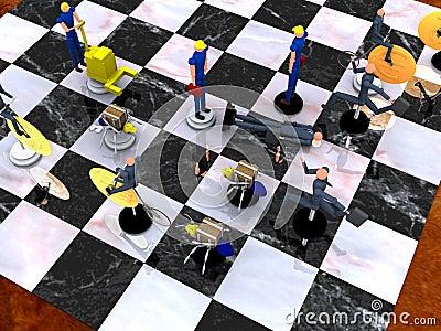 Volume 4 di strategia aziendale