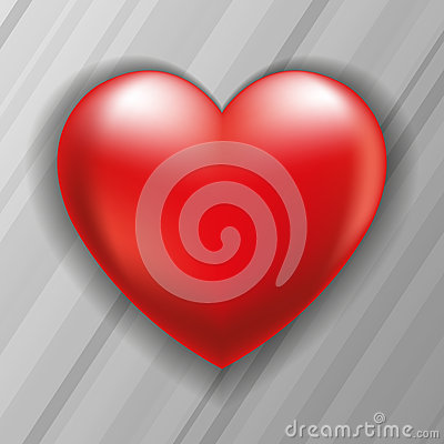 Volume heart