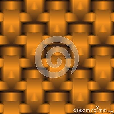 Volume pattern