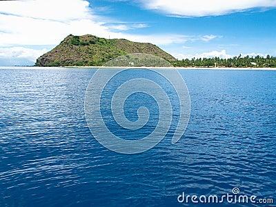 Vomo Island, Fiji