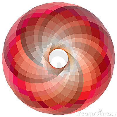 Vortex color palette