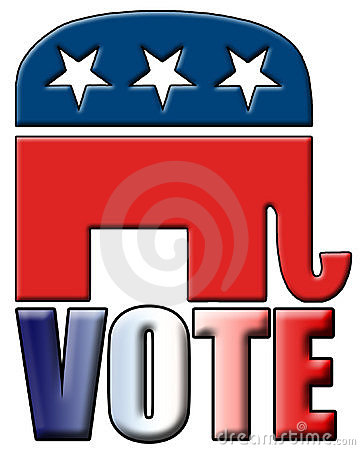 Vote 2012 Editorial Image