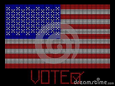 Vote Amercian