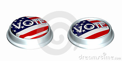 Vote Buttons 1
