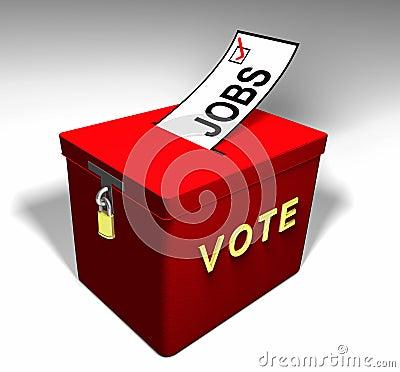 Vote Jobs A