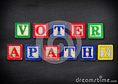 Voter apathy essay