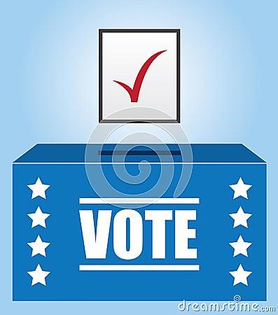 Voter Box