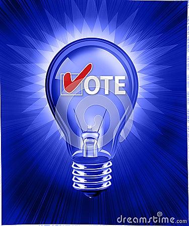 Voting Idea