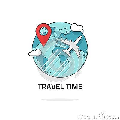 image logo voyage