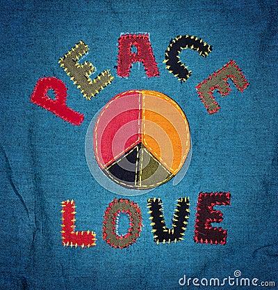 Vrede en liefde