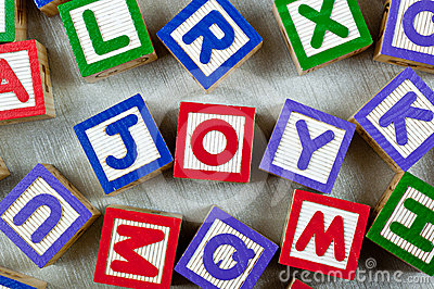 Vreugde