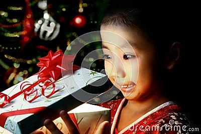 Vreugde van Kerstmis