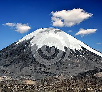 Vulcano Parinacota - Chile